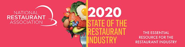 2020 State of the Restaurant Industry
